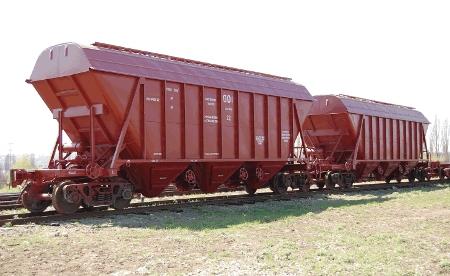Картинки по запросу вагон-хоппер 120 тонн